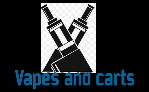 Vapes And Carts